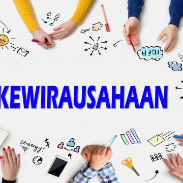 Admin Kewirausahaan